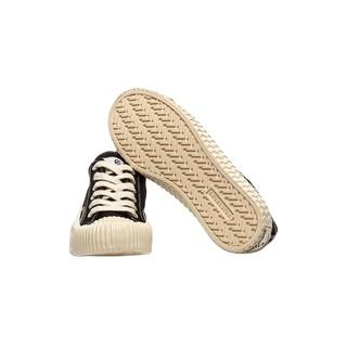 EXCELSIOR Bolt 女子运动帆布鞋 ES_M6017CV_BK