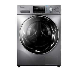 LittleSwan 小天鹅 水魔方系列 Y50C 滚筒洗衣机 10KG 银色