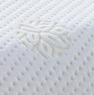 TATEX 颗粒按摩枕 1只装 白色