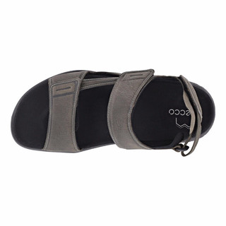 ECCO爱步 男鞋新款舒适户外休闲凉鞋沙滩鞋880614 海外直邮 880614-01543 40