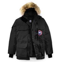 Canada Goose 加拿大鹅 EXPEDITION系列 4660M 男士羽绒服