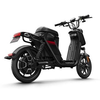 Niu Technologies 小牛电动 UQi系列 UQi PRO 顶配版 电动车