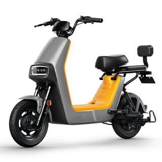 小牛电动 GOVA G0 60 动力版 电动自行车 TDT12Z