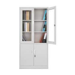 DIOUS 迪欧 (DIOUS) 资料柜 储物柜 文件柜 凭证柜  五层大器械柜