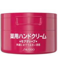 SHISEIDO 资生堂 尿素特润护手霜 100g