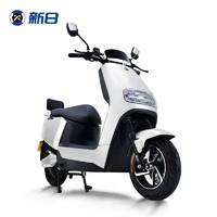 17日0点:SUNRA 新日 RC6 电动摩托车