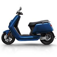 Niu Technologies 小牛电动 小牛电动 NQi LITE 青春版 电轻摩 MB750DQT-2 60V18Ah锂离子电池 蓝色