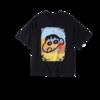 LEDIN 乐町 蜡笔小新联名 女士短袖T恤 CWDAB1757