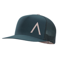 ARC'TERYX 始祖鸟 A-Pop Trucker 中性网眼棒球帽