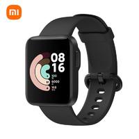 PLUS会员:Redmi 红米 Watch 智能手表 典雅黑