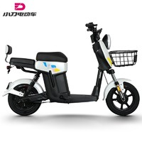 XDAO 小刀电动车 D3-TDT2017Z 新国标电动自行车