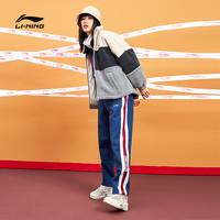 LI-NING 李宁 CF溯系列 AKLQ999 男女款运动裤