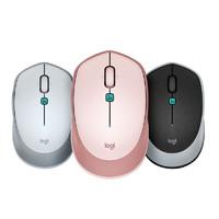 logitech 罗技 VOICE M380 智能语音无线鼠标