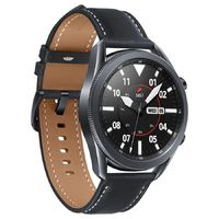 SAMSUNG 三星 Galaxy Watch3 蓝牙版 智能手表 45mm