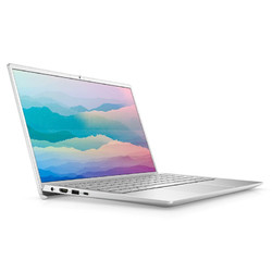 DELL 戴尔 灵越7300 13.3英寸轻薄笔记本(i5-1135G7、16GB、512GB、100%sRGB)