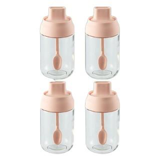 物鸣 WS124 调味罐(玻璃)