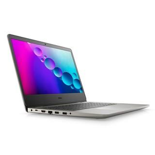 DELL 戴尔 成就 3400 14英寸 商务本 银色(酷睿i5-1135G7、MX330、8GB、512GB SSD+1TB HDD、1080P、IPS)