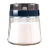 xinmeiya 欣美雅 调味罐(3个装、玻璃、星海蓝)