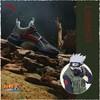 火影忍者卡卡西联名款 112121615S 男款篮球鞋