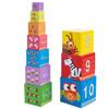 福孩儿 FHR6036-2 数字套盒 3-6岁