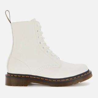 Dr.Martens 1460 Pascal Virginia 女士皮革8孔靴