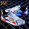 高达Seed联名光盾 672026617F 男款运动板鞋