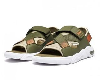XTEP 特步 男童休闲凉鞋