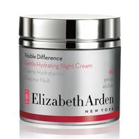 Elizabeth Arden 伊丽莎白·雅顿 水颜柔润晚霜 50ml
