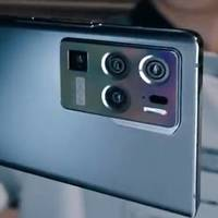 ZTE 中兴 Axon 30 手机