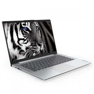 Lenovo 联想 小新 Air14 2021款 14英寸 轻薄本 银色(酷睿i5-1135G7、MX450、8GB、256GB SSD、1080P、IPS)