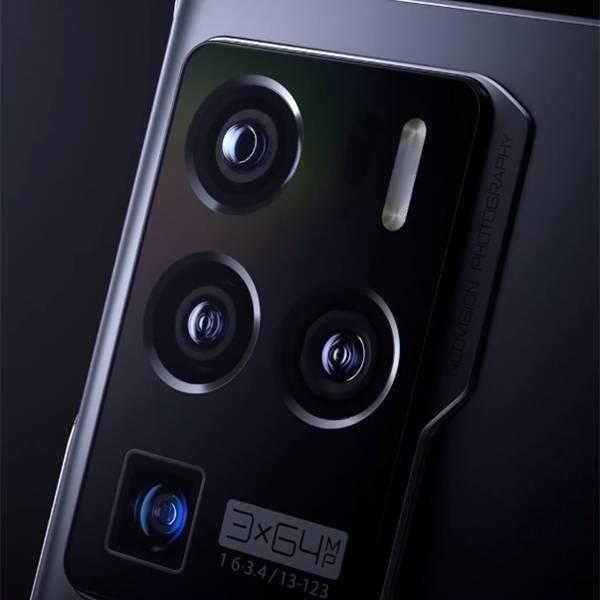 ZTE 中兴 Axon 30 Ultra 手机