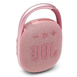 JBL 杰宝 CLIP4 无线音乐盒四代 蓝牙便携音箱