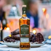PLUS会员:SPEYBURN 盛贝本 盛贝本10年 单一麦芽威士忌  700ml