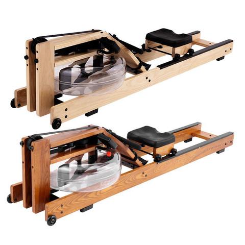 procircle PROCIRCLE智能水阻划船机家用 纸牌屋划船器进口运动品牌健身器材