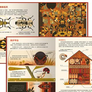洛伦兹·疯狂的动物系列:甲壳虫的秘密