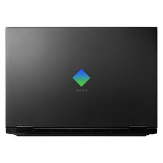 HP 惠普 暗影精灵6 锐龙版 15.6英寸 游戏本 黑色(锐龙R5-4600H、GTX 1650Ti 4G、16GB、512GB SSD+1080P、IPS、144Hz)