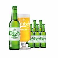 Carlsberg 嘉士伯 醇滑嘉士伯啤酒
