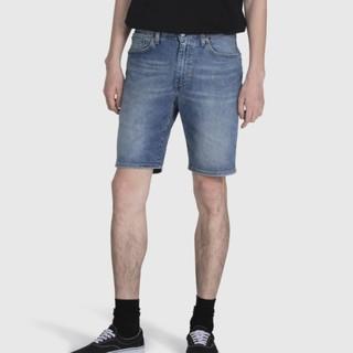 Levi's 李维斯 酷爽系列 34505-0207 男士505™标准直筒牛仔短裤