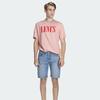 Levi's 李维斯 酷爽系列 34505-0202 男士505™标准直筒牛仔短裤