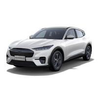 长安福特-Mustang Mach-E 先锋纯电动SUV 2021款 标准续航后驱版