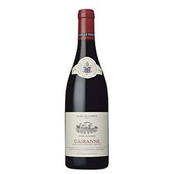 佩兰家族 罗纳河谷丘村庄级系列AOC 佩尔白 卡莱纳 红葡萄酒 750ml*6瓶