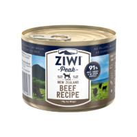 PLUS会员:ZIWI 滋益巅峰  牛肉狗罐头 170g