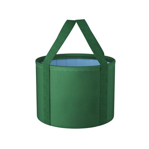 TOPENTAR 泡脚袋可折叠泡脚桶便携式水盆旅行神器户外宿舍简易洗脸洗脚衣桶