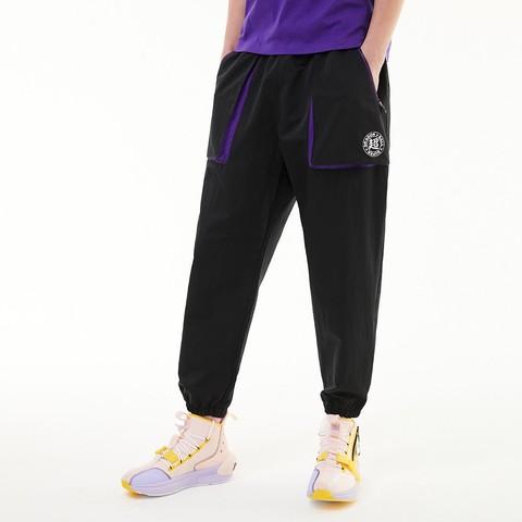 ANTA 安踏  龙珠联名 152011504R 男款运动休闲裤