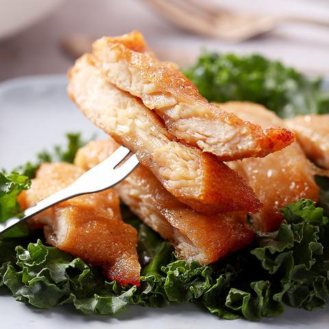 jueshi 绝世 绝世香煎鸡排鸡胸肉130g*10片