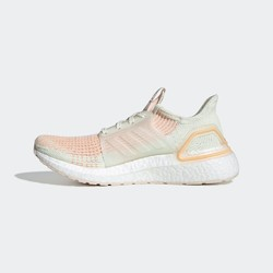adidas 阿迪达斯 阿迪达斯官网 adidas UltraBOOST 19 w女子低帮跑步运动鞋F34073