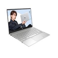 HP 惠普 星13 2021款 13.3英寸笔记本电脑(i5-1135G7、16GB、512GB SSD)