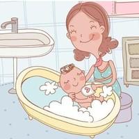 养娃更轻松:宝宝洗澡,这些要点你get到了吗?