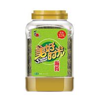 XIZHILANG 喜之郎 美好时光海苔 原味 75g