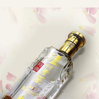 泸州老窖 特曲 浓香型白酒